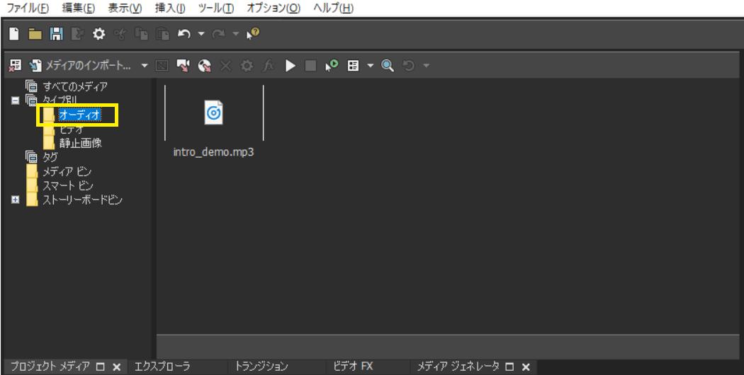 4_タイプ別_オーディオ